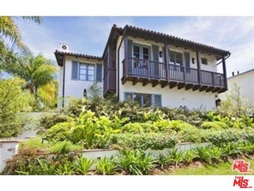 Photo of 923 20Th Street #4 or D, Santa Monica, CA 90403 (MLS # 21797274)