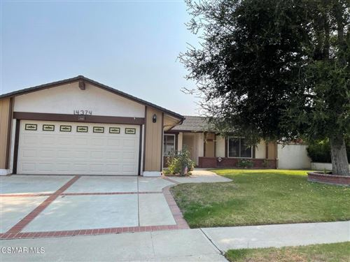 Photo of 14374 E Purdue Street, Moorpark, CA 93021 (MLS # 221005274)