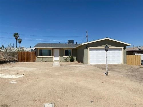 Photo of 660 Chateau Way, Barstow, CA 92311 (MLS # 536274)