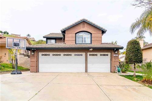 Photo of 1888 Big Oak Avenue, Chino Hills, CA 91709 (MLS # CV20067274)