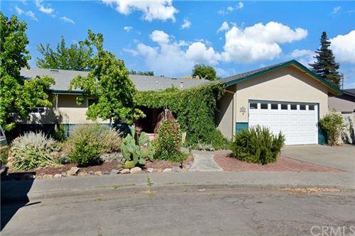 Photo of 1614 Nancy Court, Santa Rosa, CA 95401 (MLS # IG20132274)