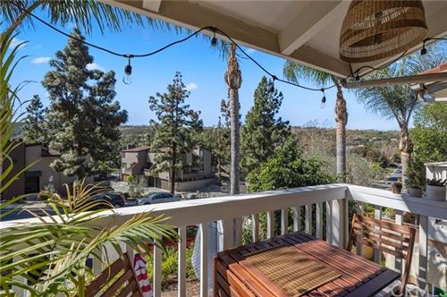 Photo of 23821 Hillhurst Drive #2, Laguna Niguel, CA 92677 (MLS # OC21031274)