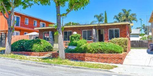 Photo of 2150 Gaviota Avenue, Signal Hill, CA 90755 (MLS # PW20112274)
