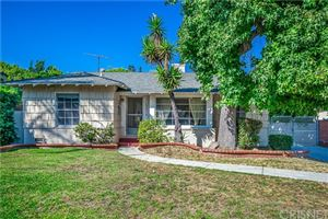 Photo of 12731 Bloomfield Street, Studio City, CA 91604 (MLS # SR19242274)