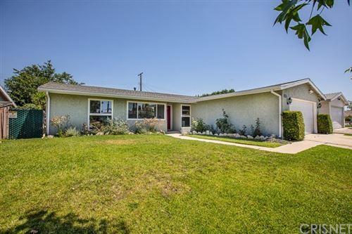Photo of 16655 Citronia Street, Northridge, CA 91343 (MLS # SR20129274)