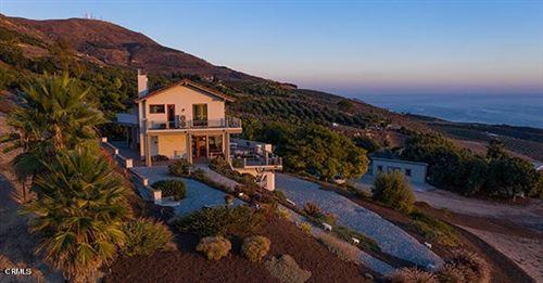 Photo of 8517 Ocean View Road, Ventura, CA 93001 (MLS # V1-3274)