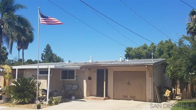 4625 Shoshoni Ave, San Diego, CA 92117 - #: 200043274