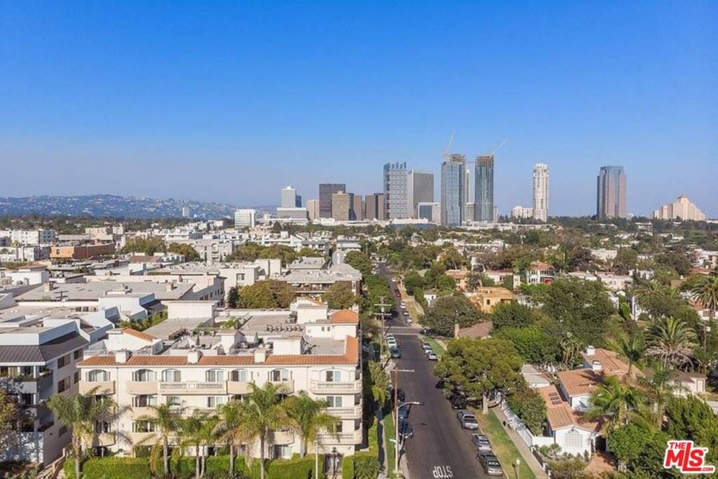 1838 Westholme Avenue #PH5, Los Angeles, CA 90025 - MLS#: 20637274