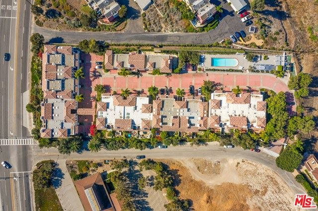 Photo of 6435 Zumirez Drive #14, Malibu, CA 90265 (MLS # 20656274)