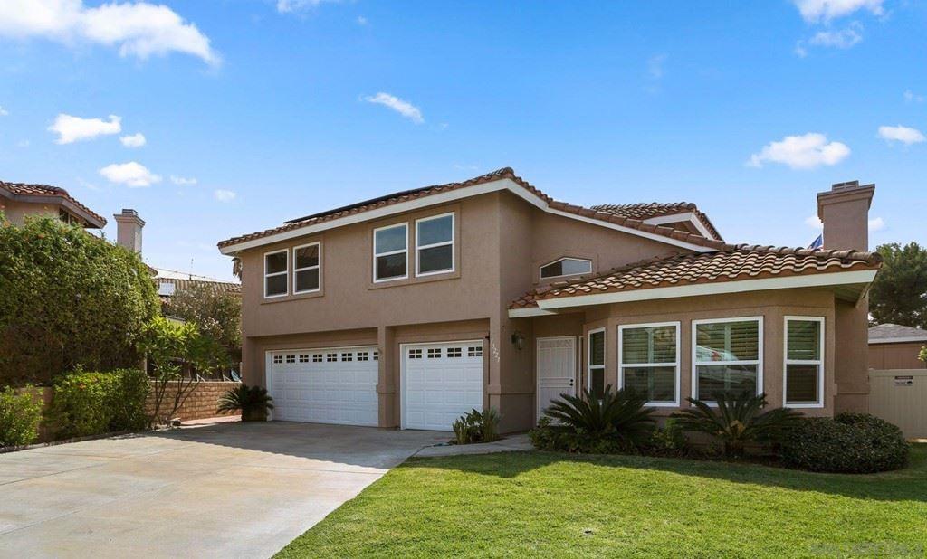 13223 Vista Parque Ct, Lakeside, CA 92040 - MLS#: 210027274