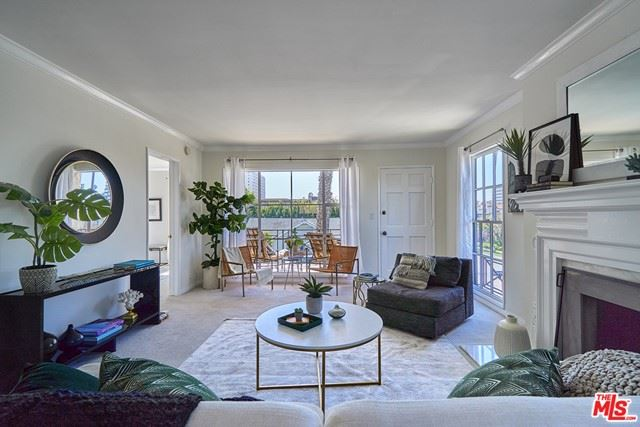 609 Washington Avenue #D, Santa Monica, CA 90403 - MLS#: 21731274
