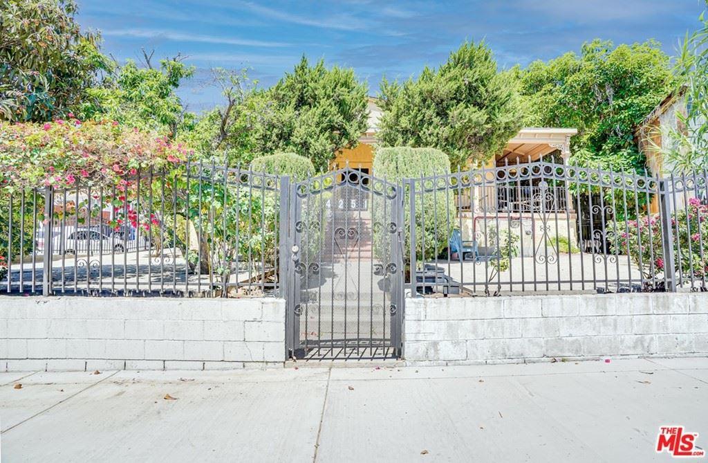 4251 Huntington Drive, Los Angeles, CA 90032 - MLS#: 21751274