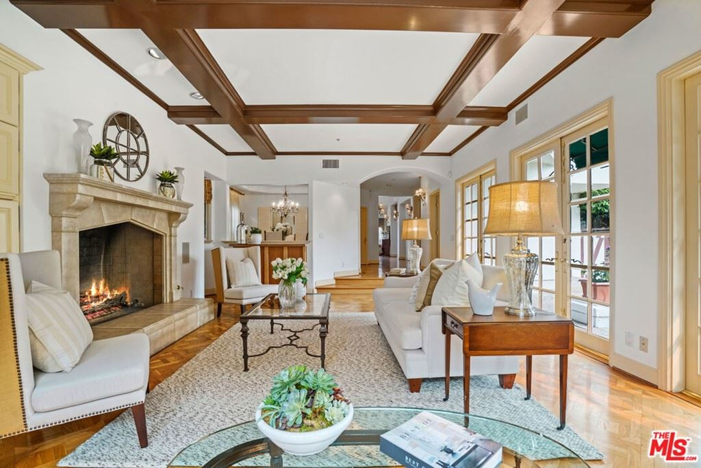 159 N Le Doux Road, Beverly Hills, CA 90211 - MLS#: 21789274