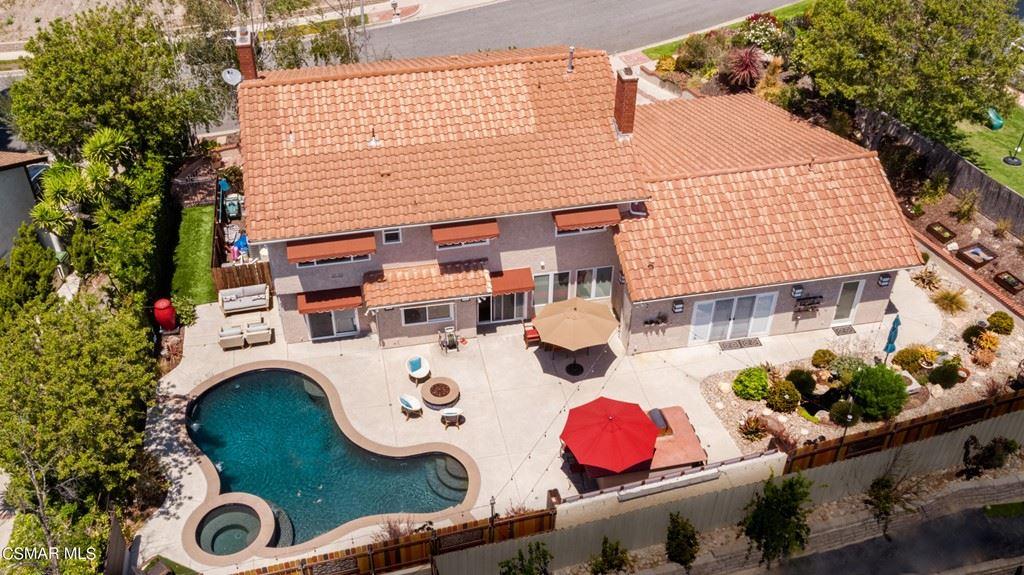 2340 Otono Circle, Thousand Oaks, CA 91362 - #: 221003274