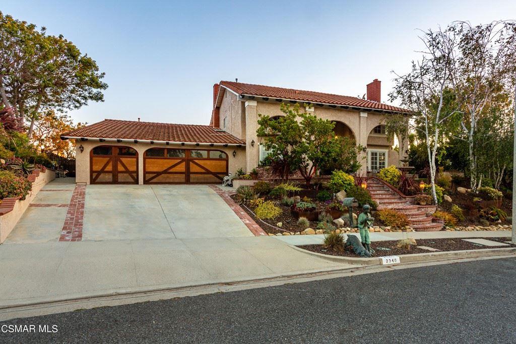 Photo of 2340 Otono Circle, Thousand Oaks, CA 91362 (MLS # 221003274)