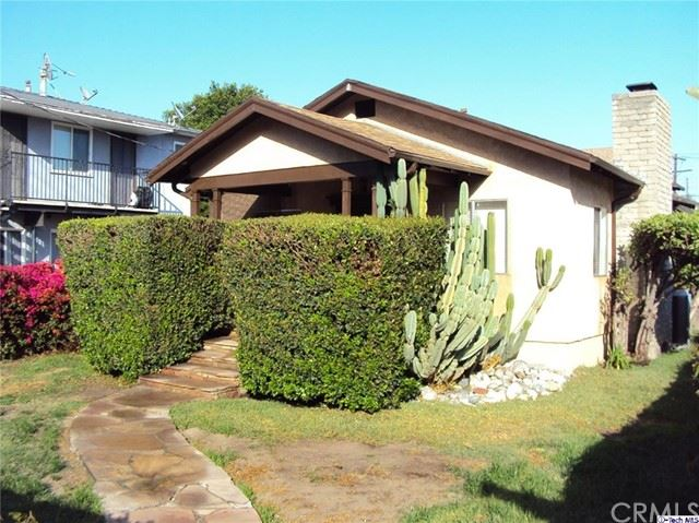 4407 Corliss Street, Los Angeles, CA 90041 - #: 320005274