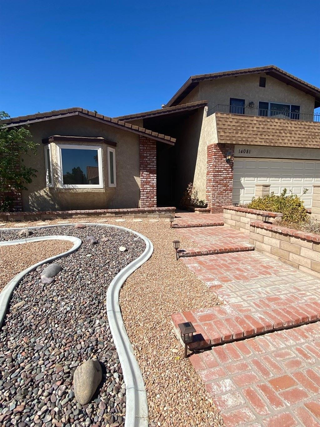 14081 Driftwood Drive, Victorville, CA 92395 - #: 539274