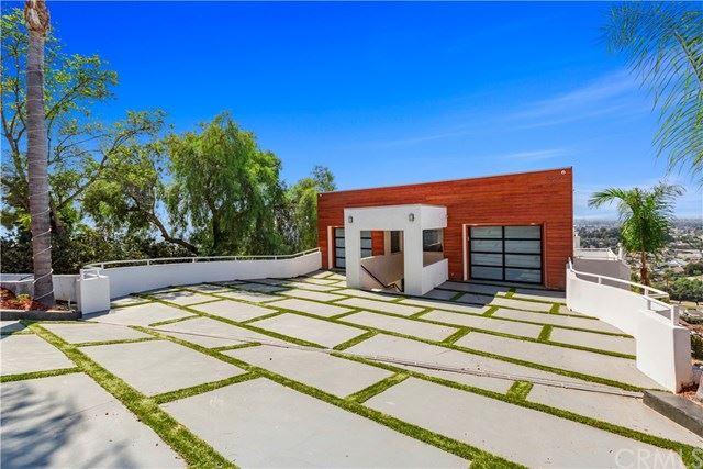 12286 Circula Panorama, North Tustin, CA 92705 - MLS#: AR21061274