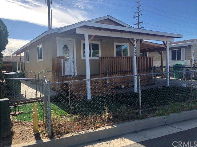 24985 Castlebrook Avenue, Moreno Valley, CA 92553 - MLS#: CV21037274