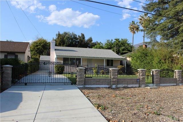 183 Woodbury Road W, Altadena, CA 91001 - MLS#: CV21095274