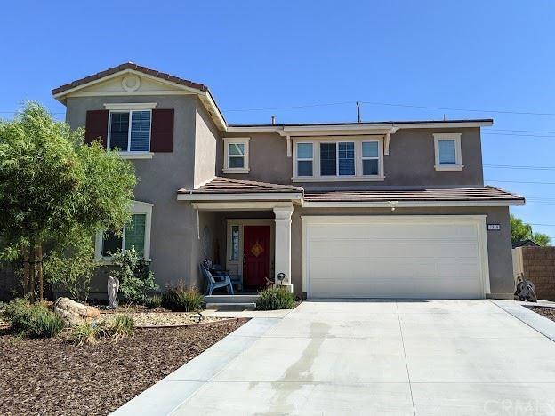 7358 Sage Tree Court, Riverside, CA 92507 - #: CV21166274