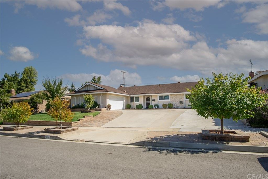 120 Cardinal Lane, Redlands, CA 92374 - MLS#: CV21226274
