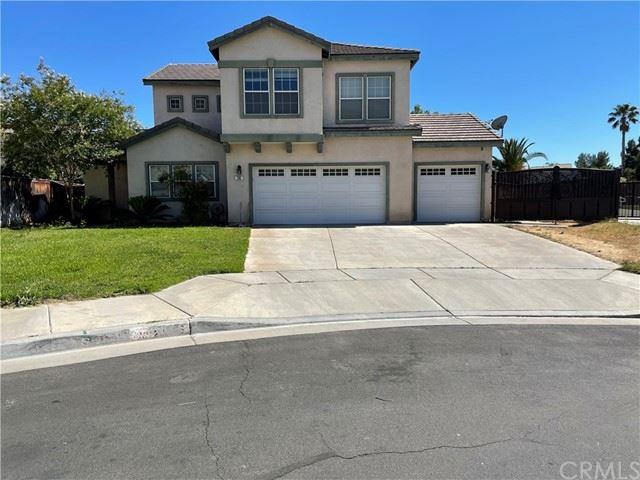 286 Galley Court, San Jacinto, CA 92583 - MLS#: IG21128274