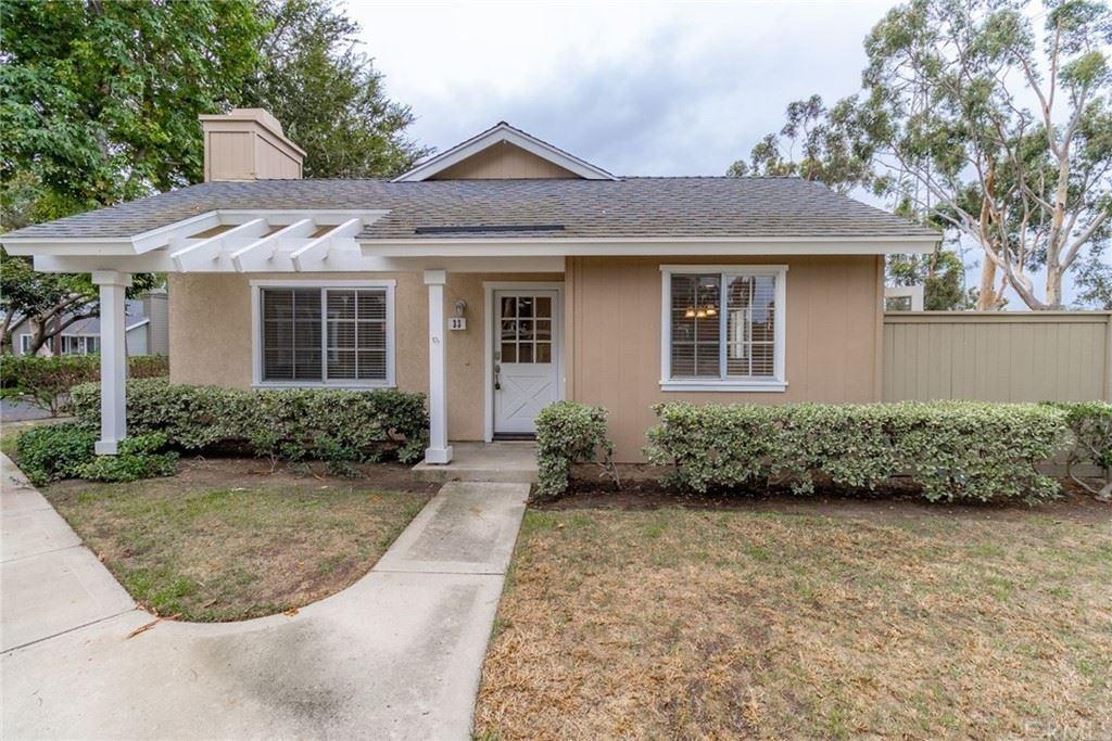 33 Fairside #22, Irvine, CA 92614 - MLS#: LG21224274