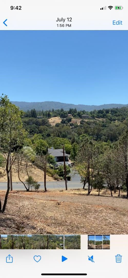 Photo of 12874 Viscaino Road, Los Altos Hills, CA 94022 (MLS # ML81804274)