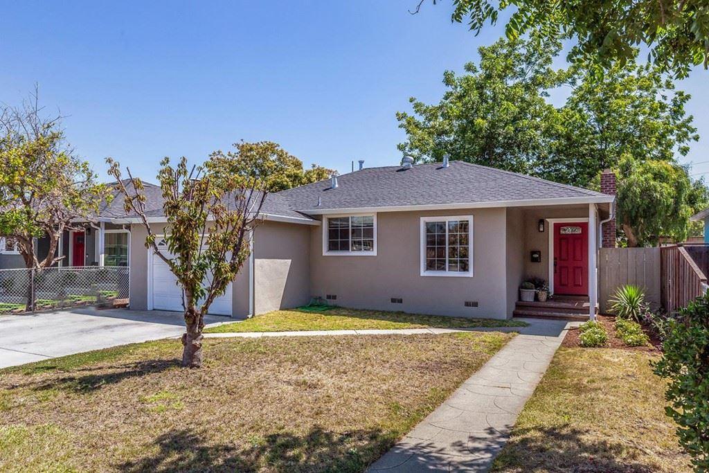 112 Wisteria Drive, East Palo Alto, CA 94303 - #: ML81854274