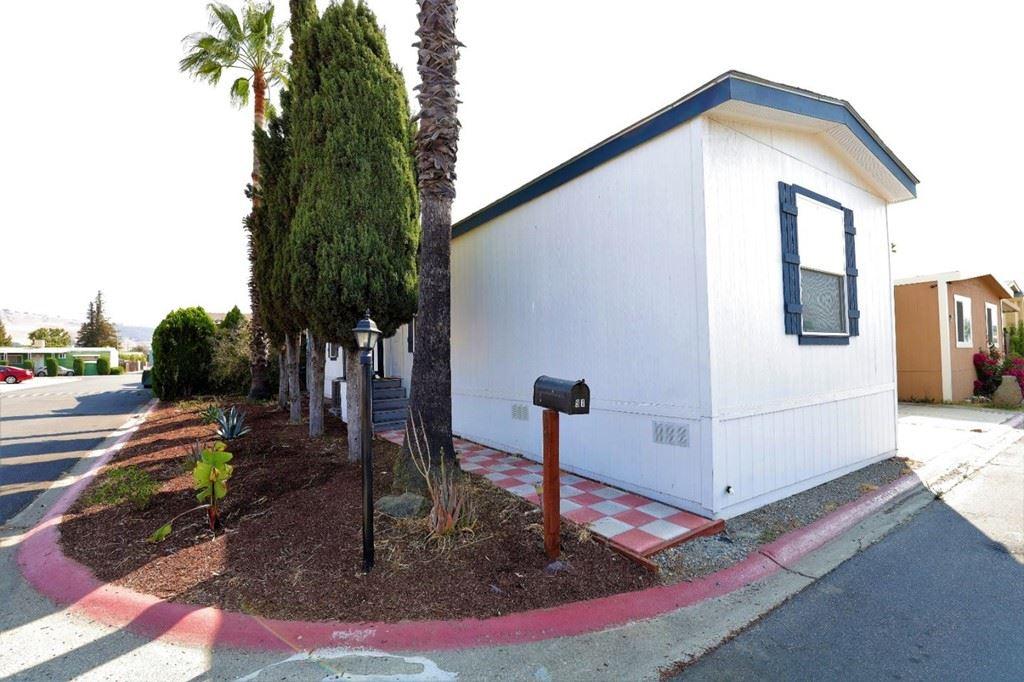 200 Burnett Road #91, Morgan Hill, CA 95037 - MLS#: ML81860274