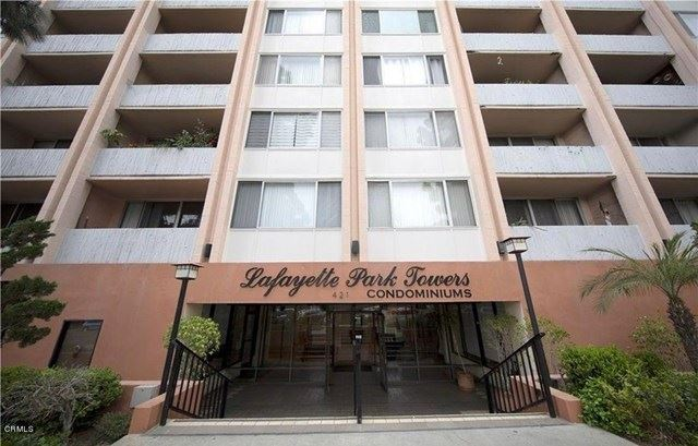 Photo of 421 S La Fayette Park Place #330, Los Angeles, CA 90057 (MLS # P1-2274)