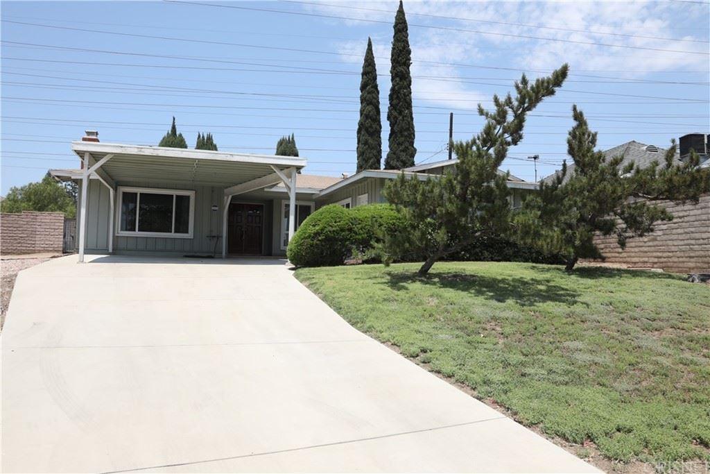 Photo of 17047 Simonds Street, Granada Hills, CA 91344 (MLS # SR21151274)