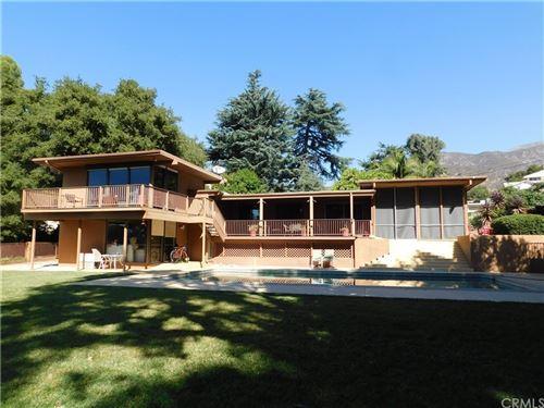 Photo of 1038 Terrace, Upland, CA 91784 (MLS # CV21229275)