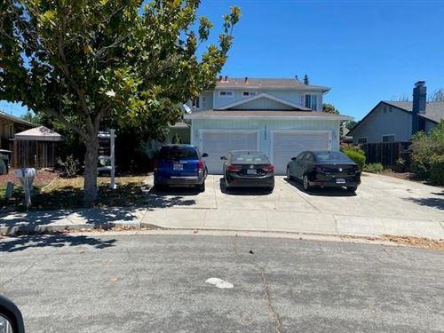 Photo of 17280 Markross Court, Morgan Hill, CA 95037 (MLS # ML81850275)