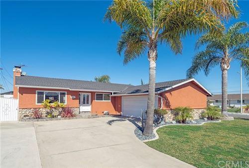 Photo of 8401 Daren Circle, Huntington Beach, CA 92646 (MLS # OC21033275)