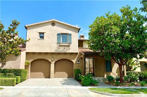 Photo of 28 Habitat, Irvine, CA 92618 (MLS # OC21160275)