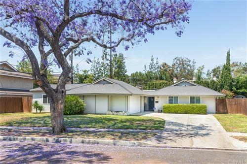 Photo of 2155 Teri Place, Fullerton, CA 92831 (MLS # PW21161275)