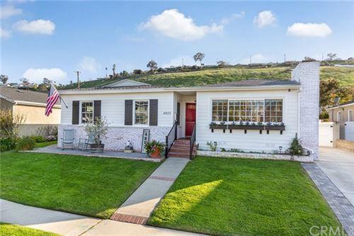Photo of 4802 Greenmeadows Avenue, Torrance, CA 90505 (MLS # SB21066275)