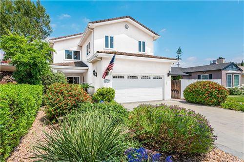 Photo of 4430 Laurelgrove Avenue, Studio City, CA 91604 (MLS # SR21102275)