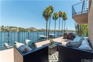 Photo of 22414 Whirlaway Court, Canyon Lake, CA 92587 (MLS # SW19179275)