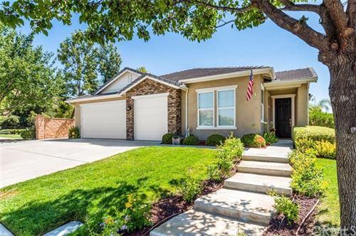Photo of 35522 Crossroads Street, Wildomar, CA 92595 (MLS # SW20149275)