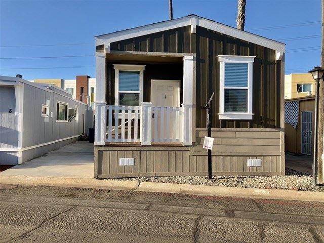 100 Woodlawn #7, Chula Vista, CA 91910 - MLS#: 200022275