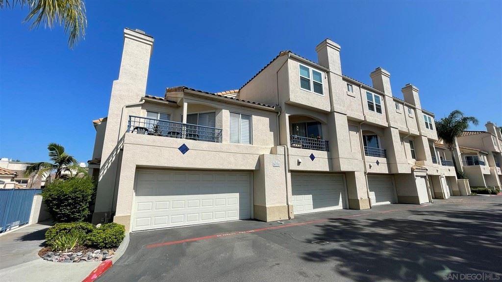 6131 Calle Mariselda #106, San Diego, CA 92124 - #: 210022275