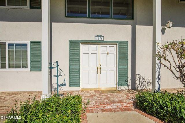 Photo of 1475 Parkhurst Street, Simi Valley, CA 93065 (MLS # 221000275)