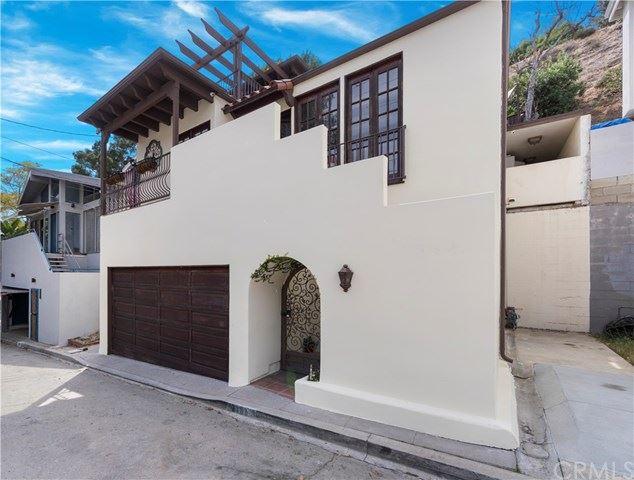 2163 Lyric Avenue, Los Angeles, CA 90027 - MLS#: AR21081275