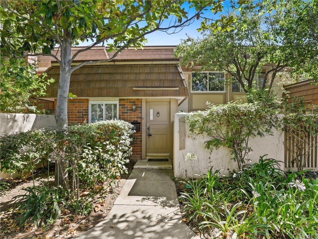 10327 Larwin Avenue, Chatsworth, CA 91311 - MLS#: BB21159275