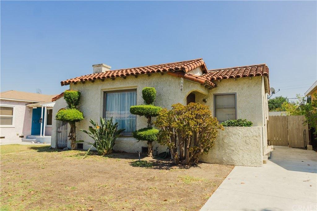 6466 Gundry Avenue, Long Beach, CA 90805 - MLS#: DW21206275