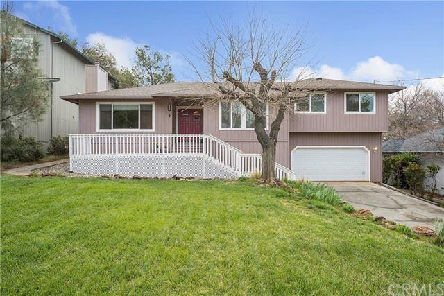 17804 Deer Hill Road, Hidden Valley Lake, CA 95467 - MLS#: LC21147275