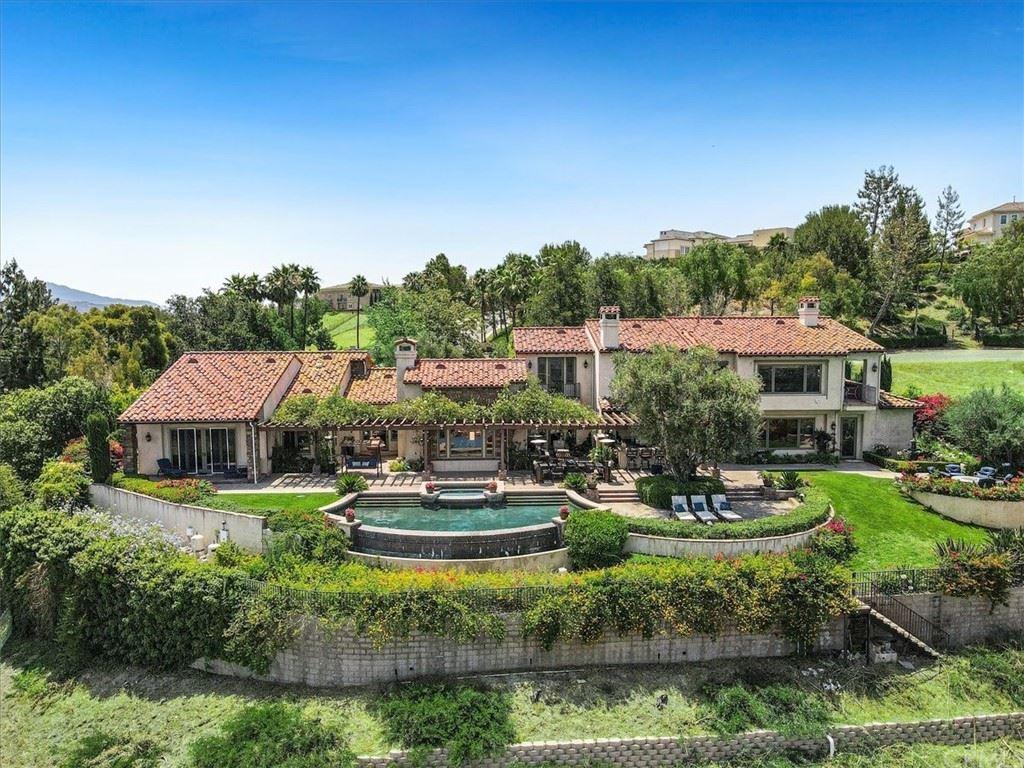 Photo of 6801 E Avenida De Santiago, Anaheim Hills, CA 92807 (MLS # OC21152275)